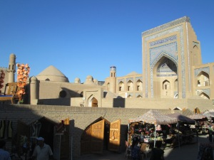 Khiva for Sale