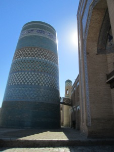 Khiva: Life in the Ruins