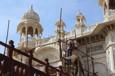 Jaswant Tada in Jodhpur