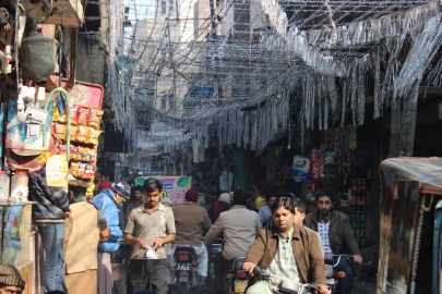 Old Lahore #1