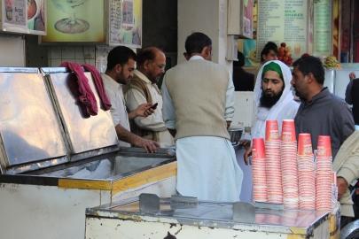 Best Ice Cream in Lahore