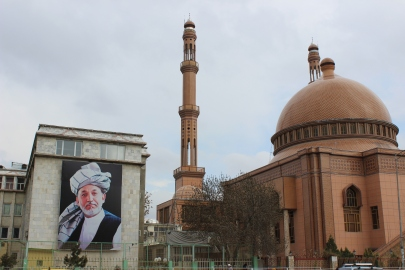 God & State in Kabul, Afghanistan