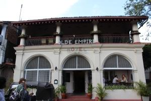 Olde Empire Hotel in Kandy, Sri Lanka