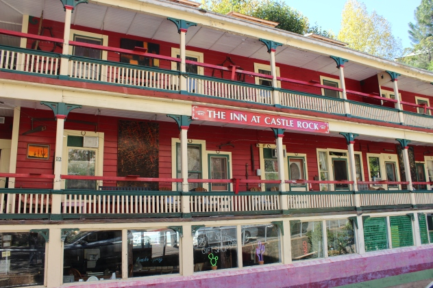 My Digs in Bisbee: rustic chic
