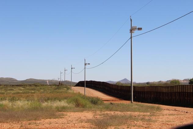 Great Wall of Arizona