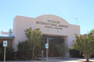Nogales International