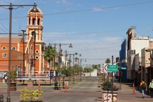 Mexicali centro