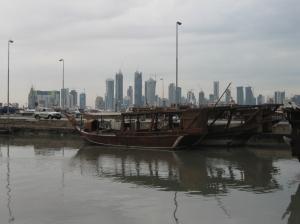 Doha past present