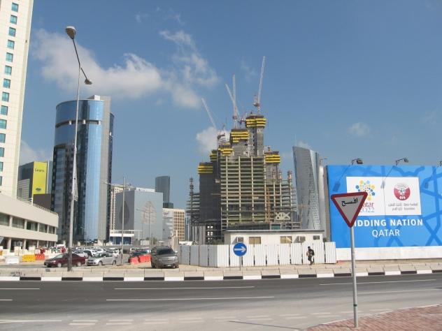 New Doha