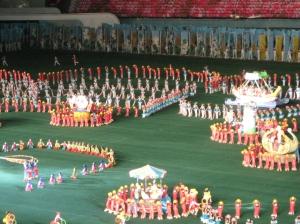 Arirang 2012