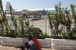 Hargeisa-Djibouti Express