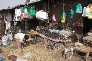 Marketin Gonder, Ethiopia