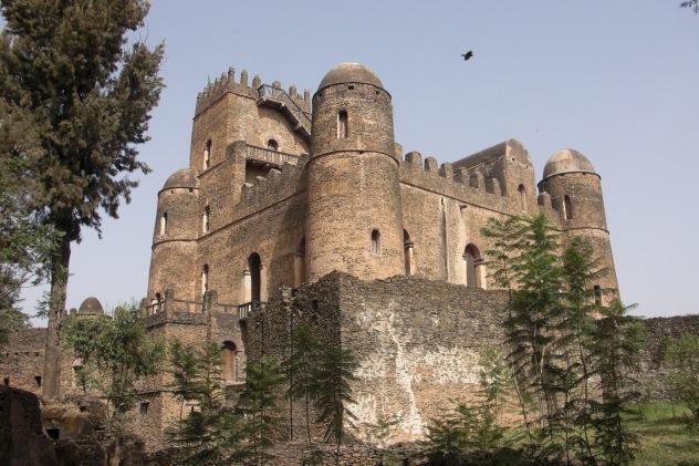 History Speaks in Gonder, Ethiopia