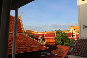 Phetburi: Room with a View