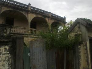 Portuguese Past in Kanchanaburi